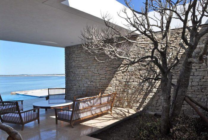 The Contemporary Buenos Mares Villa in Uruguay (8)