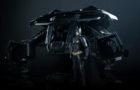 Batman-Bruce Wayne Luxury Collectible Figure by Hot Toys (8)