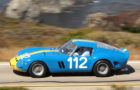 Most Expensive Car Accident Featuring a 1962 Ferrari 250 GTO (1)