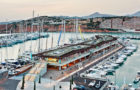Port Adriano Completely Redesigned by Philippe Starck (3)
