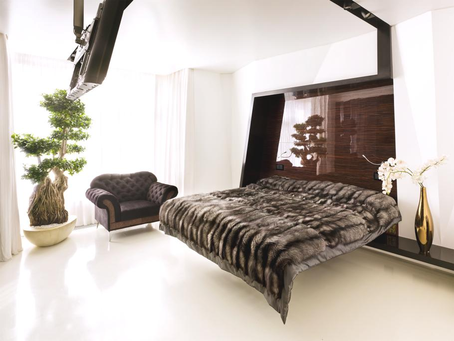 Luxe Apartment Interior in Moscow (1)