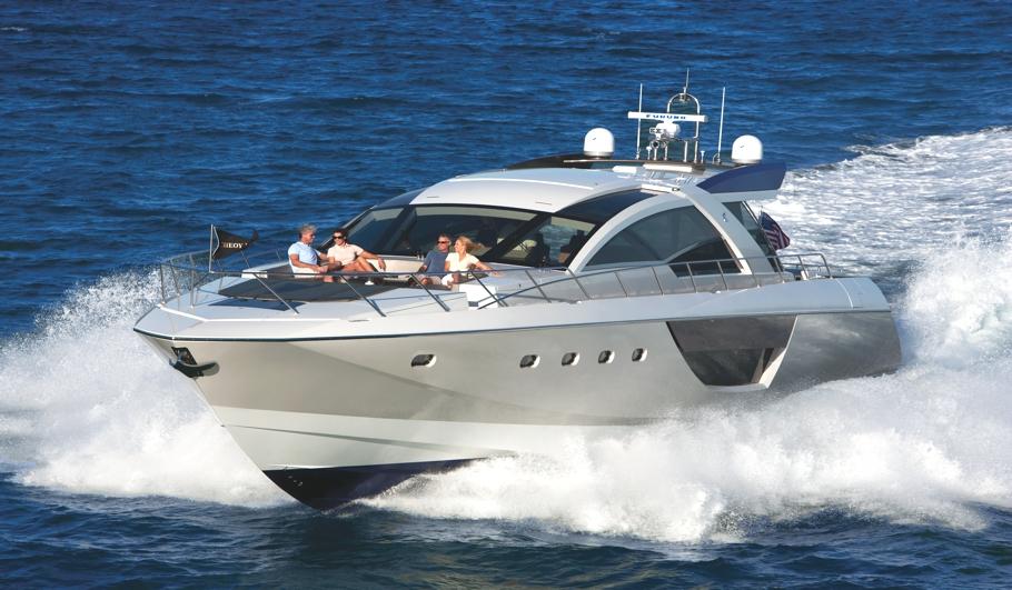 Luxurious Alpha 76 Express Yacht (3)