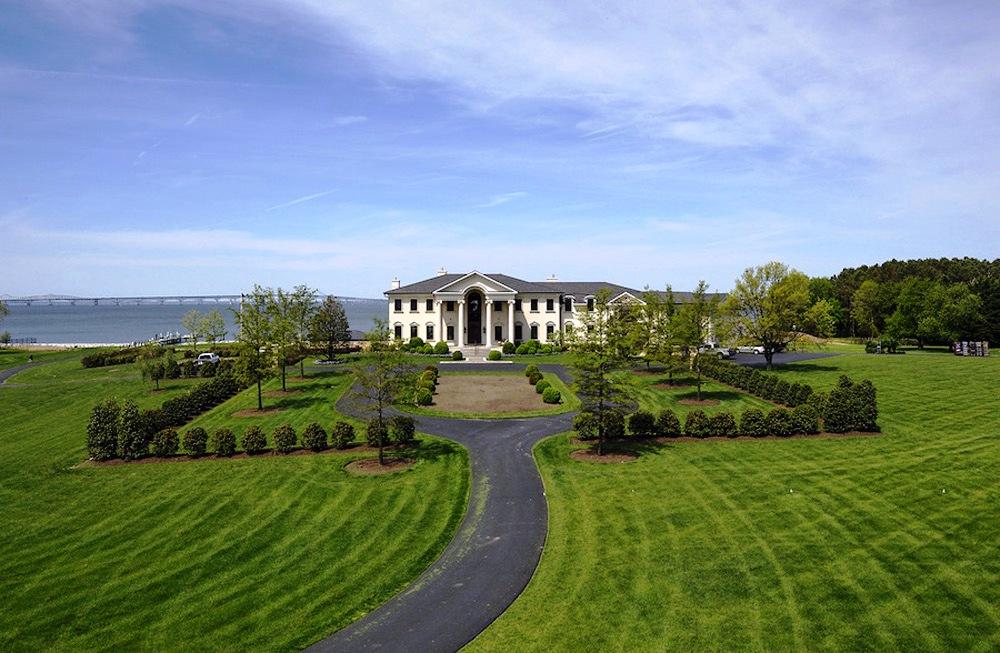 Elegant Gated Manor (20)