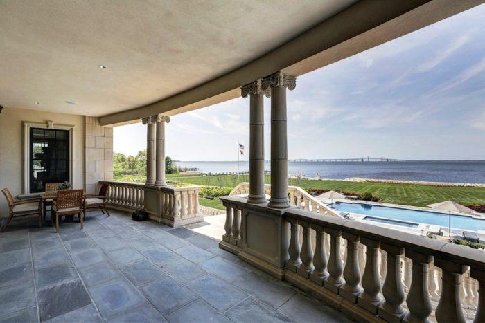 Elegant Gated Manor (10)