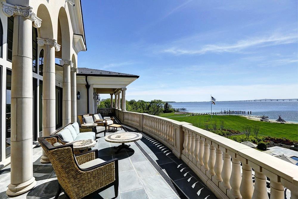 Elegant Gated Manor (6)