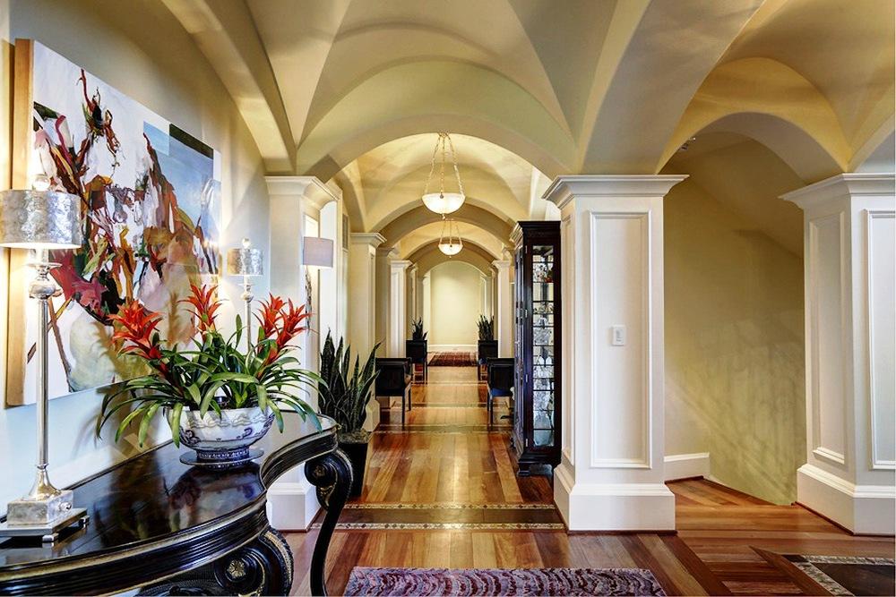 Elegant Gated Manor (5)