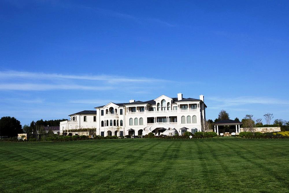 Elegant Gated Manor (1)