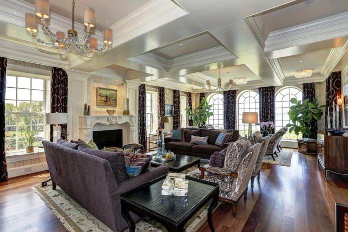 Elegant Gated Manor (17)