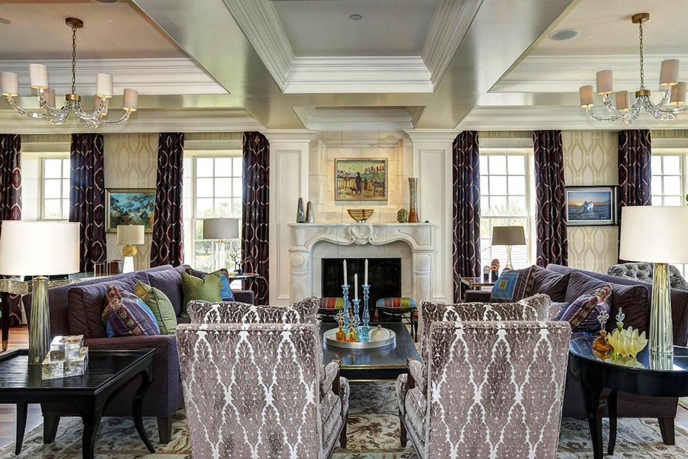 Elegant Gated Manor (16)