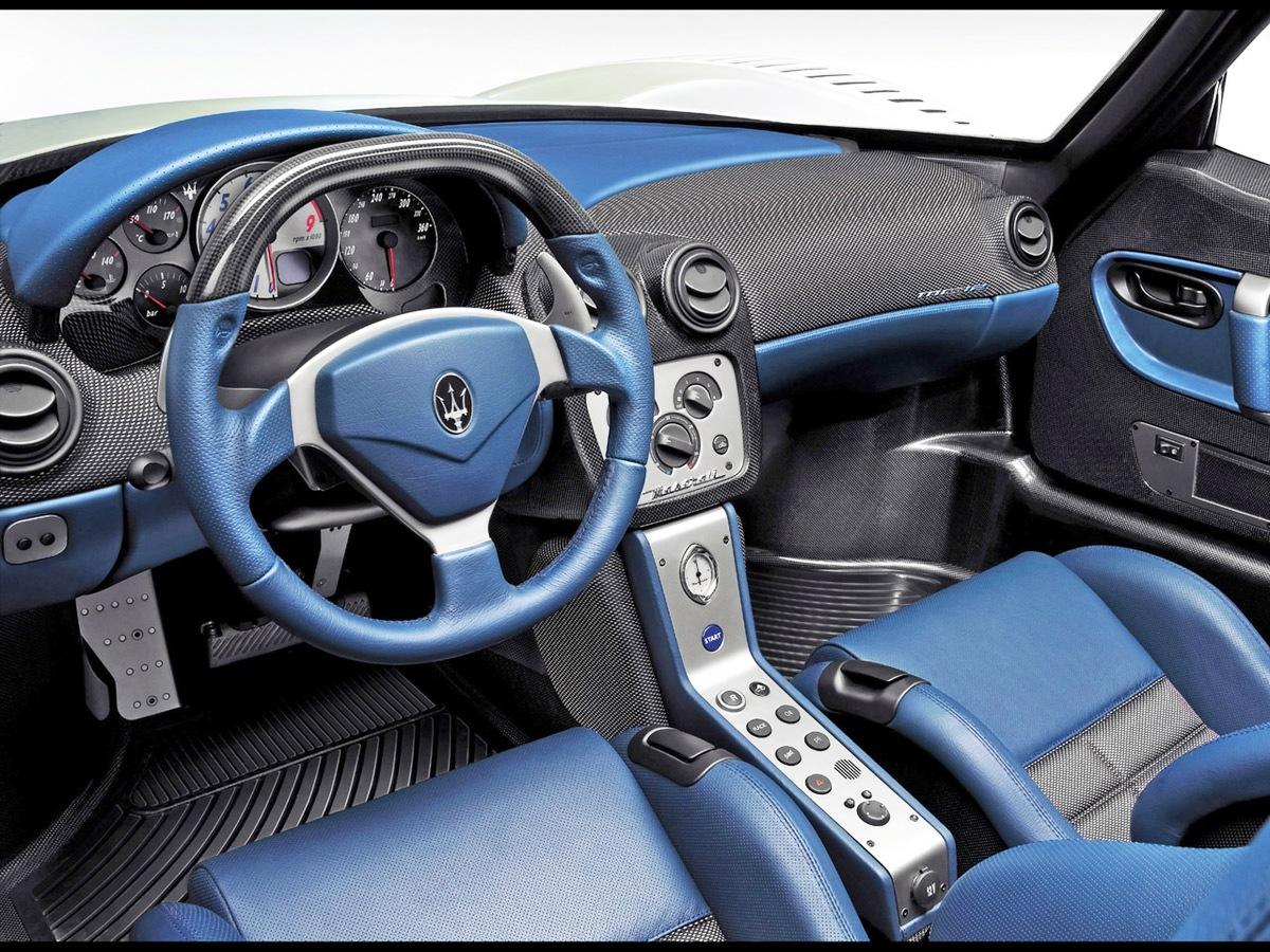 Maserati MC12 (1)
