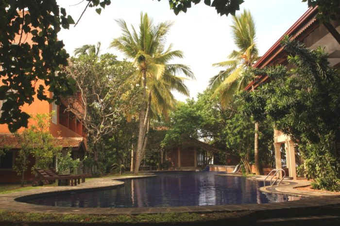 Incredible Barberyn Ayurveda Resorts in Sri Lanka