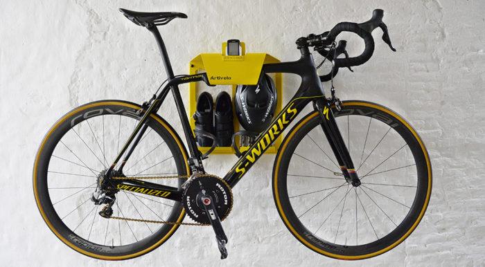 Minimalistic Artivelo BikeDock Tour De France (4)