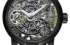 Sublime Armin Strom Skeleton Pure Team 78 Timepiece (3)