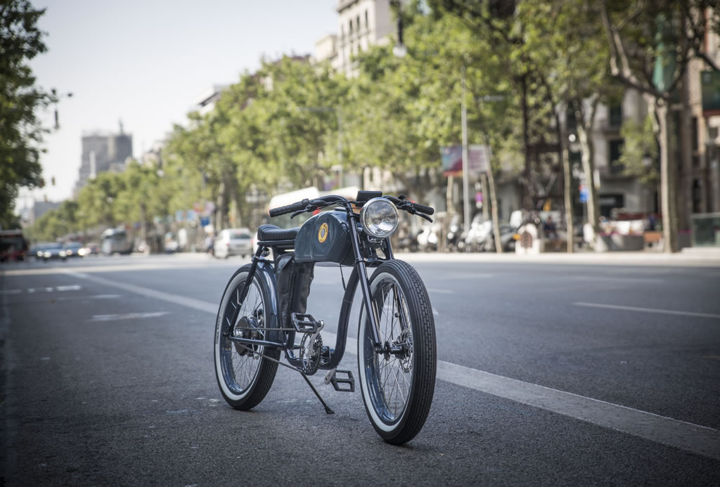 Cafe Racer-Inspired E-Bike By Otocycles (12)
