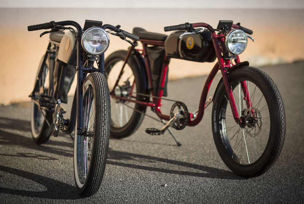 Cafe Racer-Inspired E-Bike By Otocycles (21)