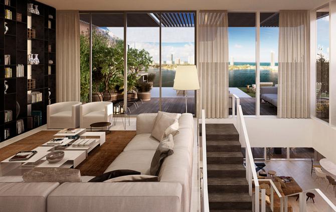 David Guetta's Miami Penthouse (5)