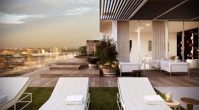 David Guetta's Miami Penthouse (2)