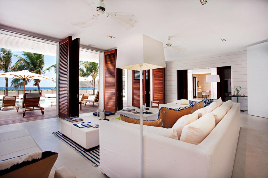 The Sand Club Is A Heavenly Villa In The Caribbean (19)