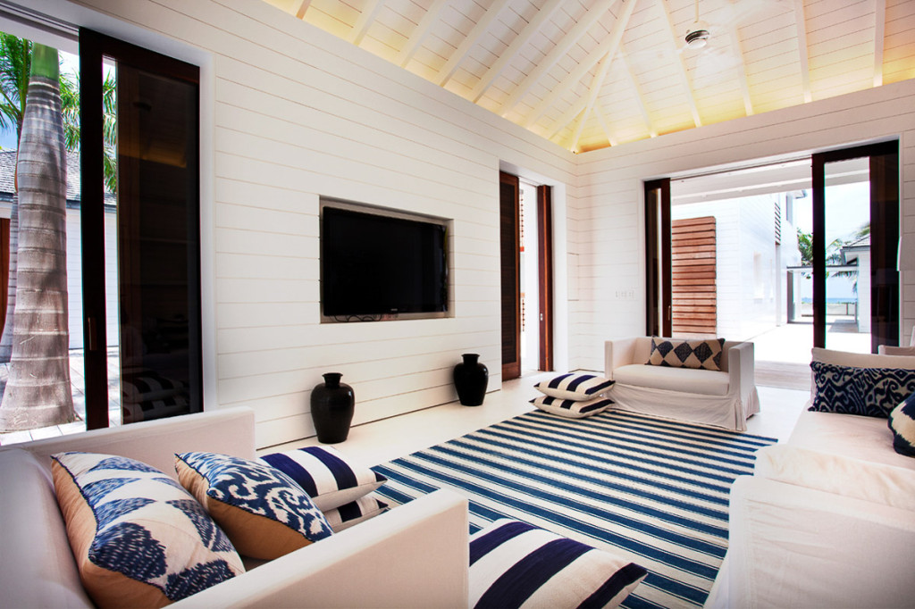 The Sand Club Is A Heavenly Villa In The Caribbean (1)