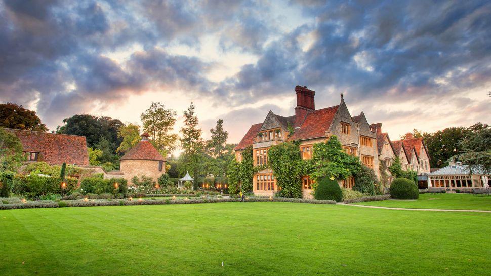 Belmond Le Manoir Aux Quat'Saisons In Oxfordshire (16)