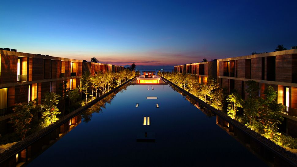 Magnificent Hotel De La Paix In Thailand 2