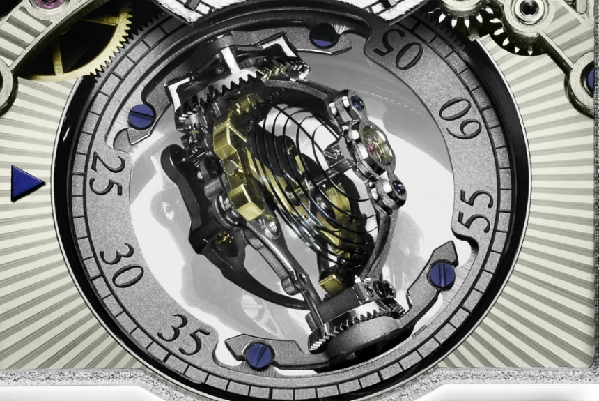 Reverso Tribute Gyrotourbillon Watch By Jaeger-LeCoultre (3)