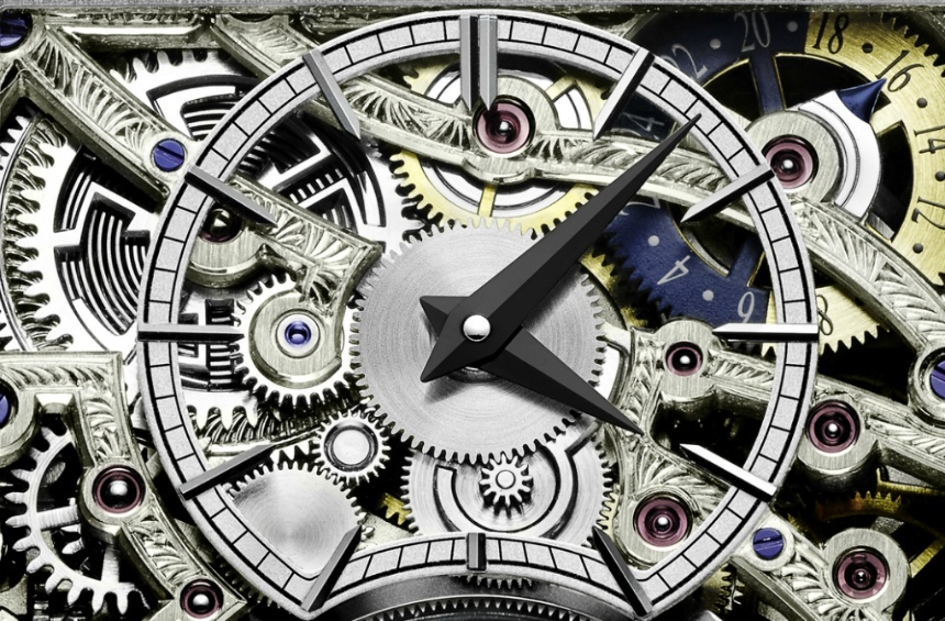 Reverso Tribute Gyrotourbillon Watch By Jaeger-LeCoultre (2)