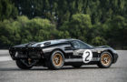 Stunning GT40 MKII By Shelby, Ford (6)
