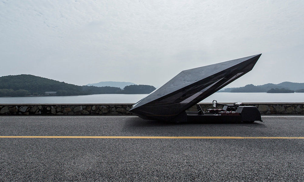 Lo Res Concept Car By United Nude 1