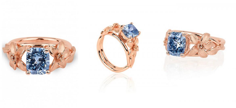 Behold The Exquisite 2.08-Carat Jane Seymour Diamond (5)