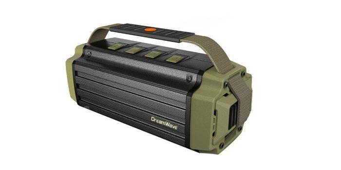 Tremor Outdoor Bluetooth Speaker 3
