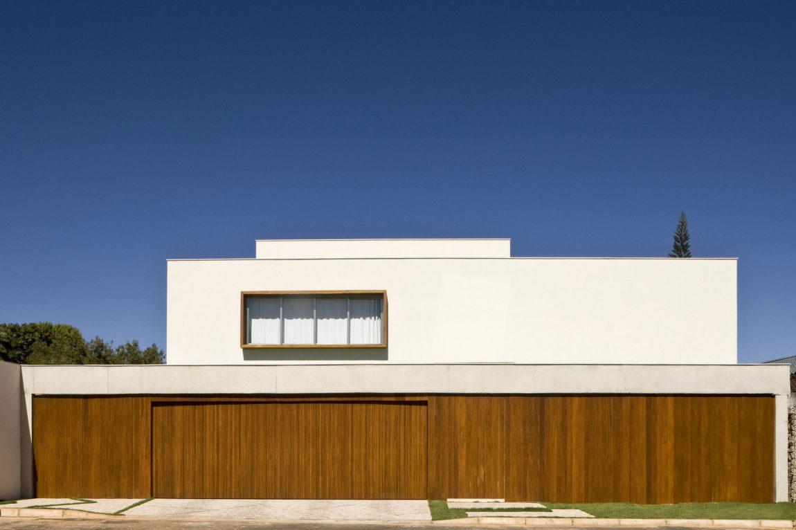 Contemporary Casa Jones In Brasilia, Brazil (12)
