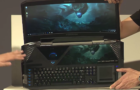 Predator 21 X World's First Curved Monitor Laptop (2)