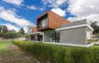 Magnificent Home In Cuenca, Ecuador By ModulARQ Arquitectura (13)