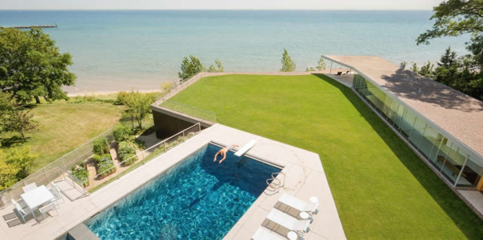 Luxe Beach House In Beach House In North Shore 4