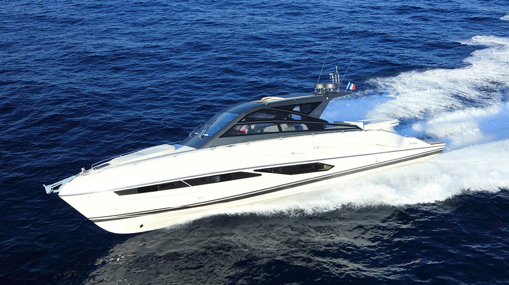 Fiart 52 Cruising Yacht By Fiart Mare 1
