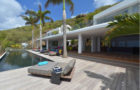 Gorgeous Villa In Saint Barth By Erea & Architectonik 4