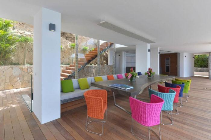Gorgeous Villa In Saint Barth By Erea & Architectonik 8