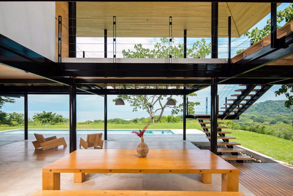 Luxe Ocean Eye Residence In Puntarenas Province 10