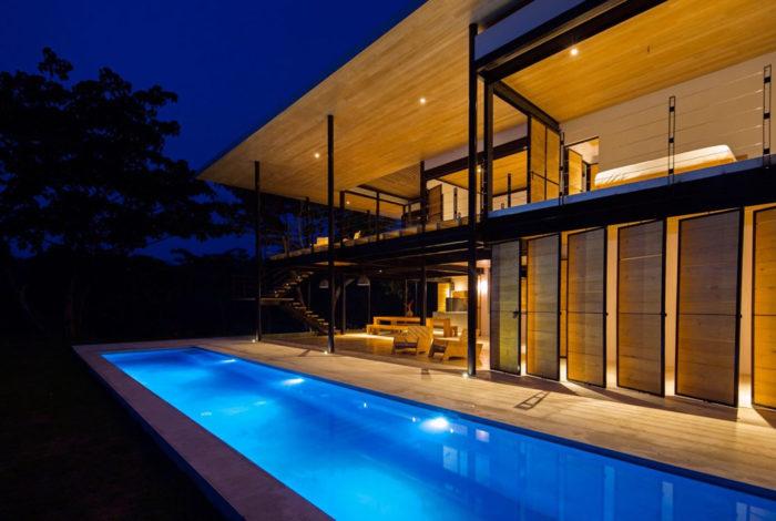 Luxe Ocean Eye Residence In Puntarenas Province 18