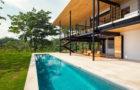 Luxe Ocean Eye Residence In Puntarenas Province 7