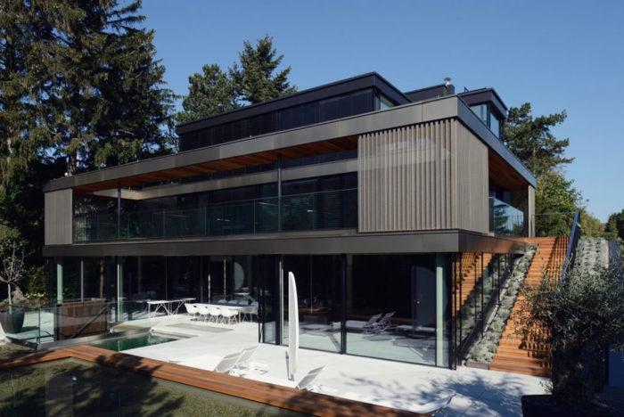 PÖHÖ33 Private Home In Vienna, Austria (13)