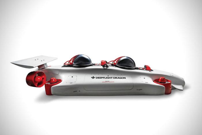 Undersea Aquahoverer 2
