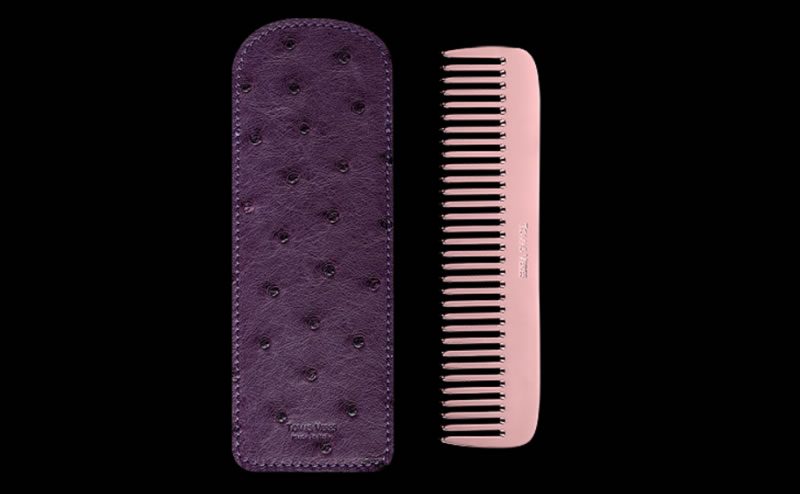 World's Most Expensive Comb By Tomas Veres 5