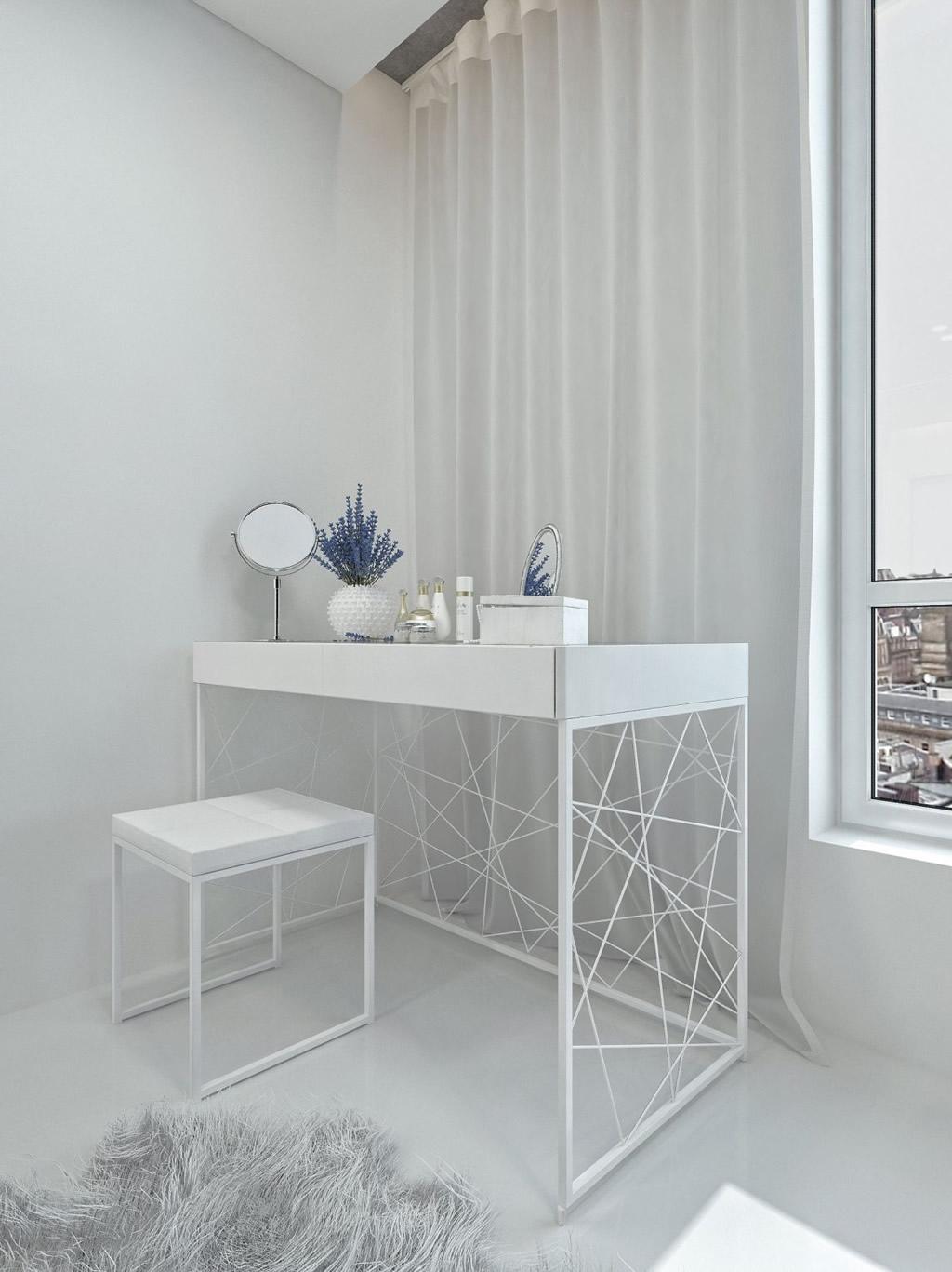 Cozy Modern Apartment In Kaunas, Lithuania 12