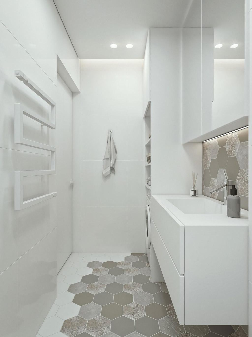 Cozy Modern Apartment In Kaunas, Lithuania 15