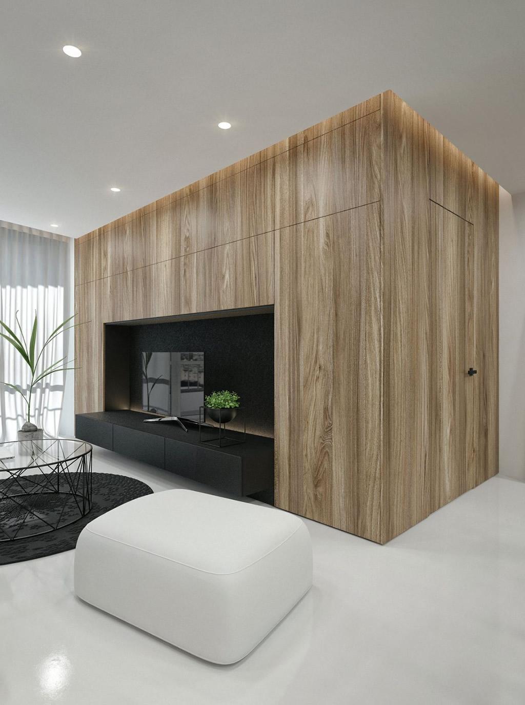 Cozy Modern Apartment In Kaunas, Lithuania 5