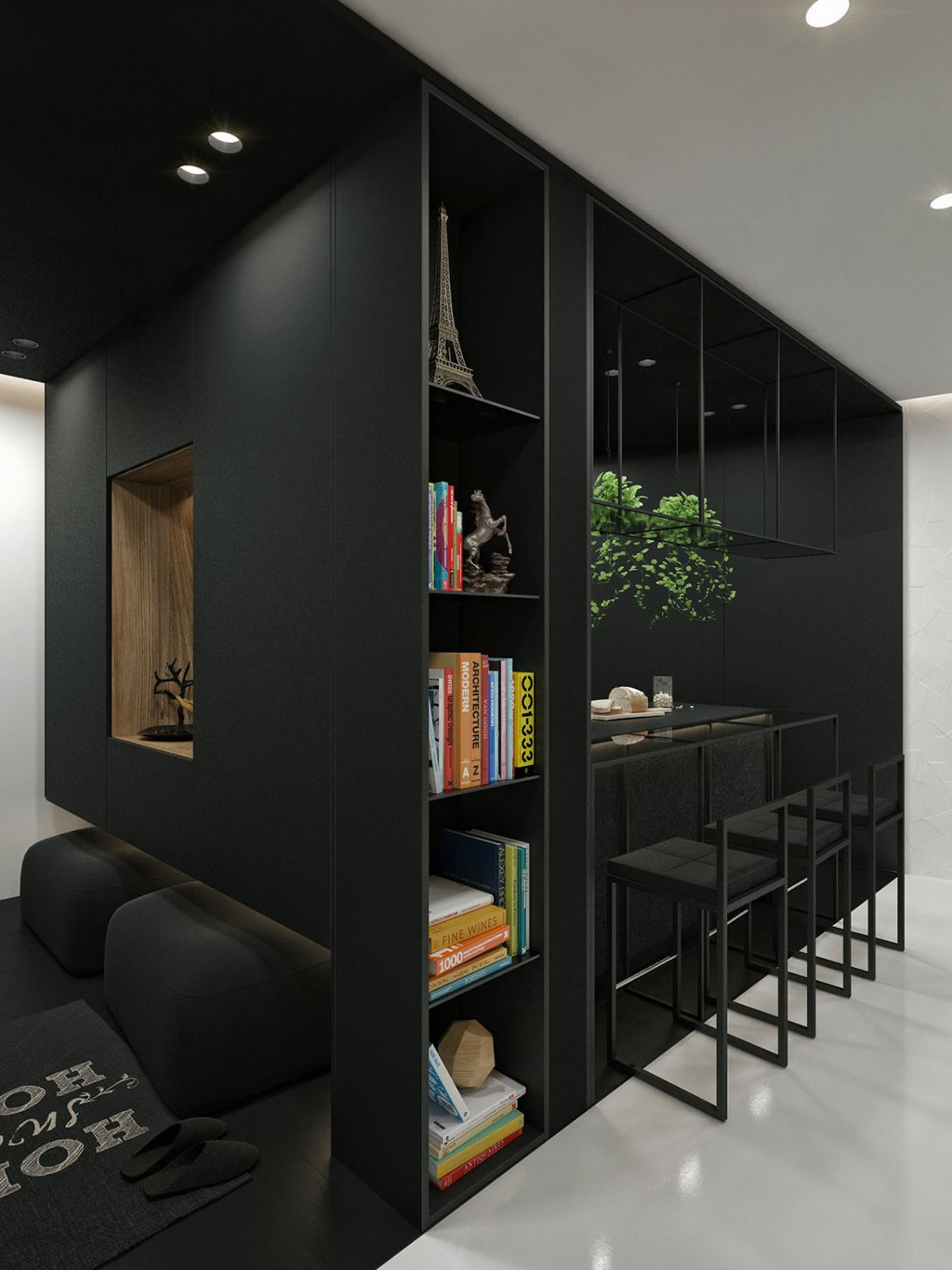 Cozy Modern Apartment In Kaunas, Lithuania 8