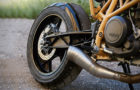 Federal Moto Creates A Special KTM 690 Motorcycle 5