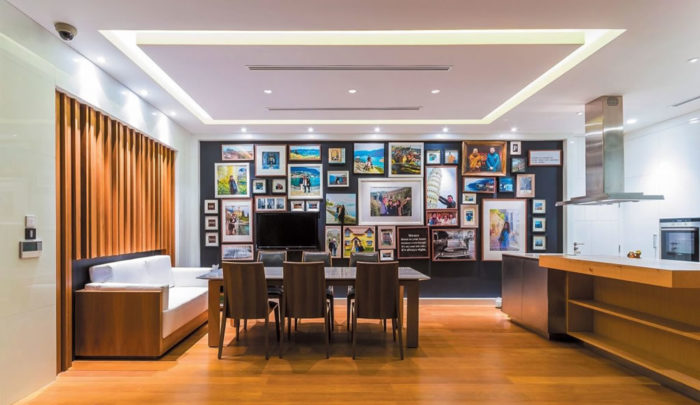 Private Home In Bangkok, Thailand By Openspace Design (11)
